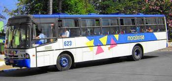 Ônibus Alpha