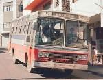 ônibus linha jd alegria - centro de Morato