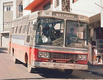 ônibus Vitória
